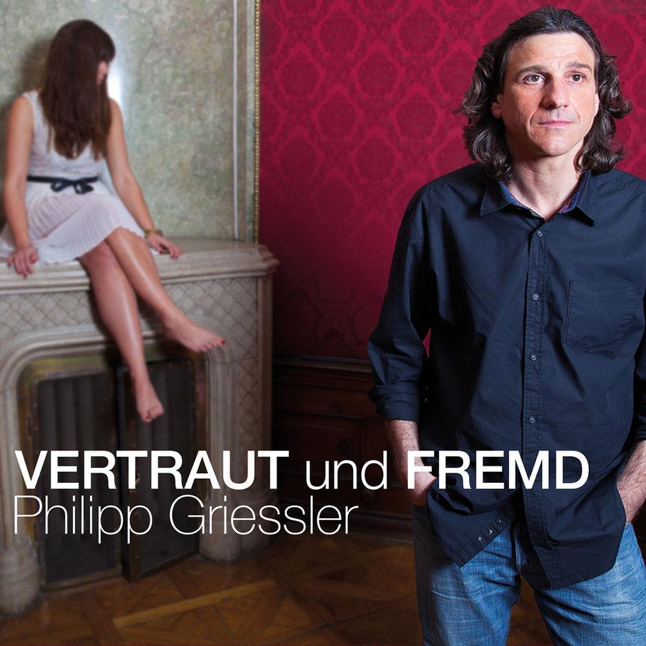 Album – Vertraut und Fremd